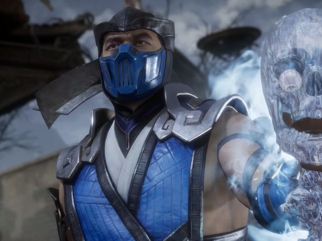 The creator of 'Mortal Kombat' explains how they keep coming up with gross new fatalities