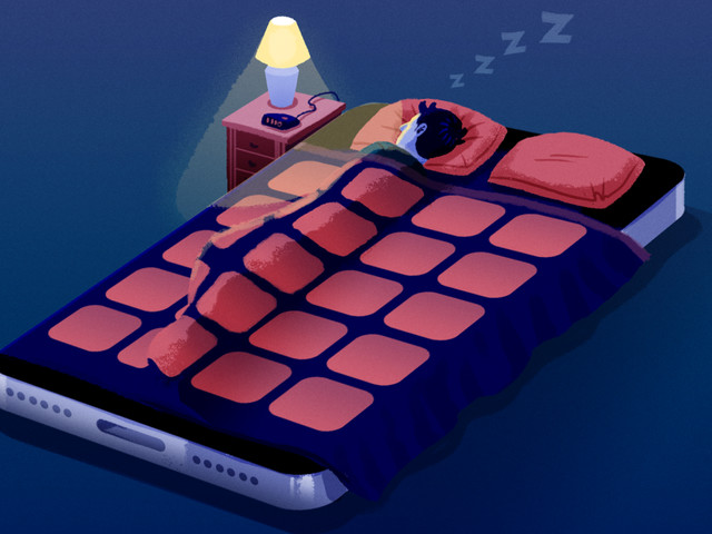 How to change your iPhone's snooze time