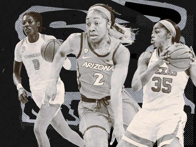 7 WNBA draft prospects to watch in college basketball