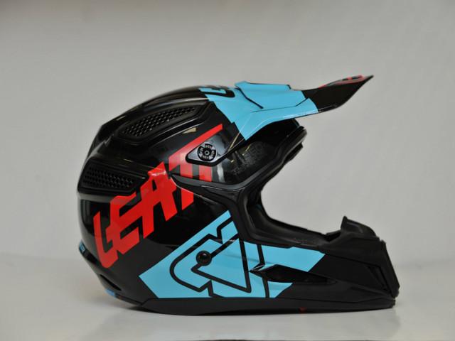 Review: Leatt GPX 5.5 helmet review