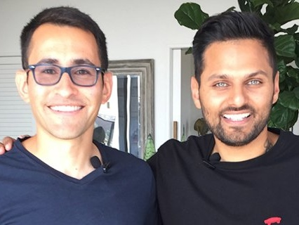 Social media phenomenon Jay Shetty on his wild journey from monk to entrepreneur — and why he says being depressed is a normal part of a meaningful life