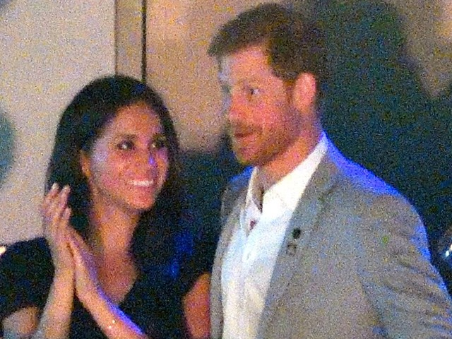 Meghan Markle & Prince Harry To Have Gorgeous Summer Wedding