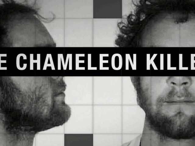 THE CHAMELEON KILLER 'Unmasked' Serial killer Terry Peder Rasmussen