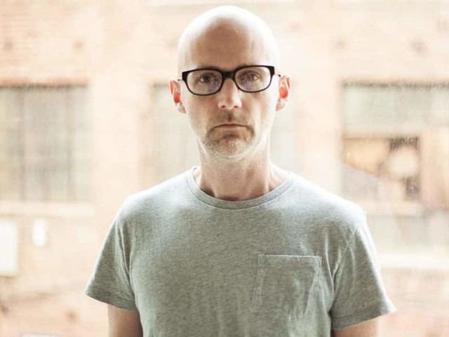 Moby is auctioning off over 100 pieces of studio gear