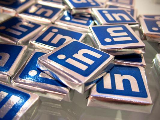 LinkedIn's head of China is leaving the company