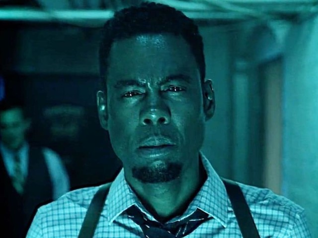 Chris Rock Contracts COVID-19: 'Trust Me, You Don't Want This'