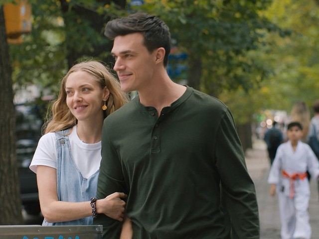 A Mouthful of Air Trailer Reveals Amanda Seyfried and Finn Wittrock's Slow-Burn Drama