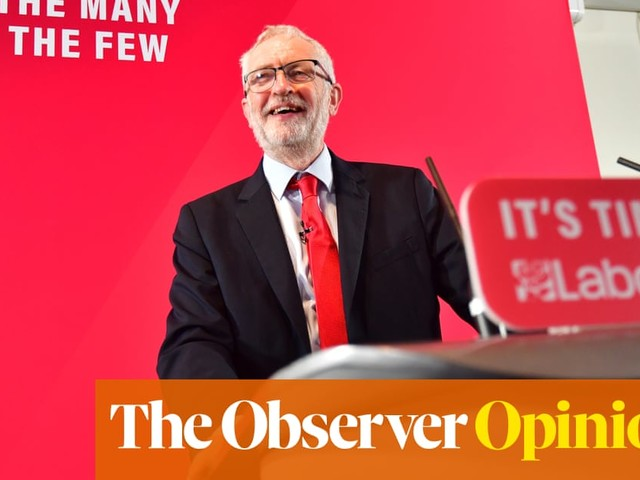 Free stuff for absolutely everyone. What could possibly go wrong with that? | Andrew Rawnsley