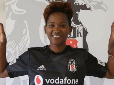 Akida: Besiktas sign Kenyan forward from FC Ramat HaSharon