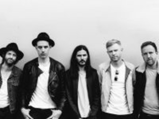 The Temperance Movement Announce New Album 'A Deeper Cut' And Spring UK And Ireland Tour