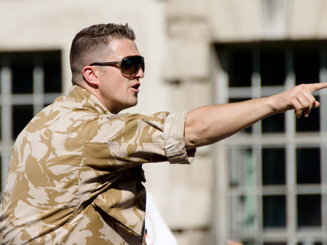 Tommy Robinson Should Be Investigated By Police, Not Given Airtime