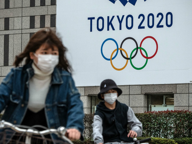 'Insensitive and irresponsible': IOC slammed over Tokyo 2020 Olympics coronavirus stance