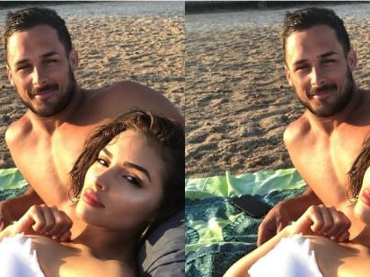 7 Questionable Details About Olivia Culpo And Danny Amendola's Relationship