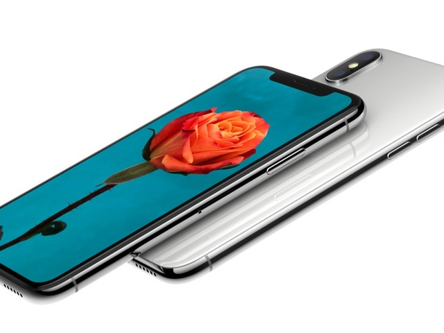 Silicon Readers Not Impressed By £1,000 iPhone X