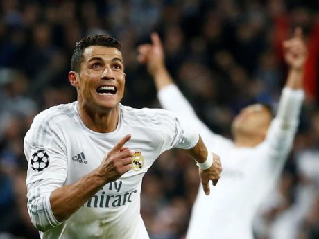 Real ready to go without Ronaldo against United in Super Cup