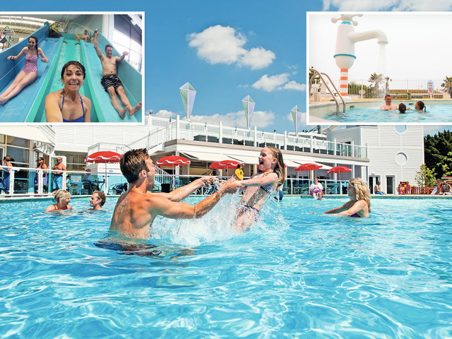 Haven's best indoor and outdoor swimming pools to take the family for a dip
