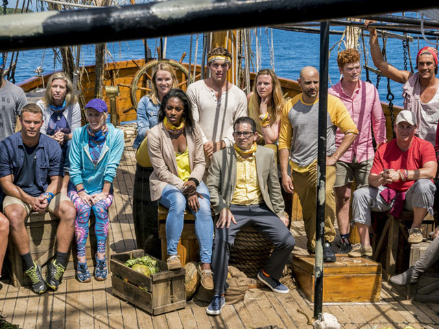Who Went Home on 'Survivor' Fall 2017? Week 4 Spoilers!