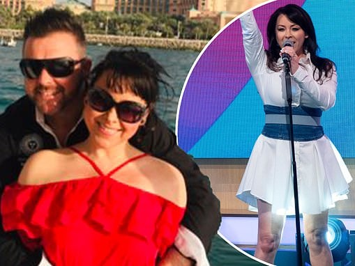 No business in the bedroom' Steps star Lisa Scott-Lee reveals secret to her happy marriage