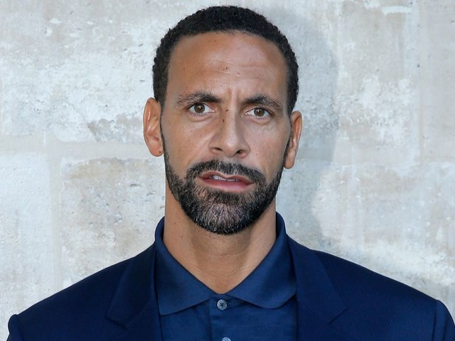 Rio Ferdinand says parts of his career are 'a blur' due to heavy drinking