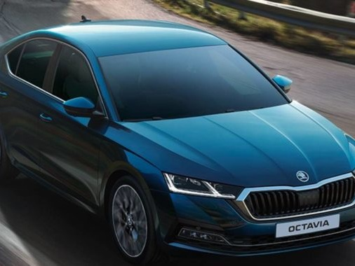 2021 Skoda Octavia Launched At INR 25.99 Lakh