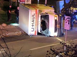 Attack suspect faced US deportation before seeking asylum in Canada