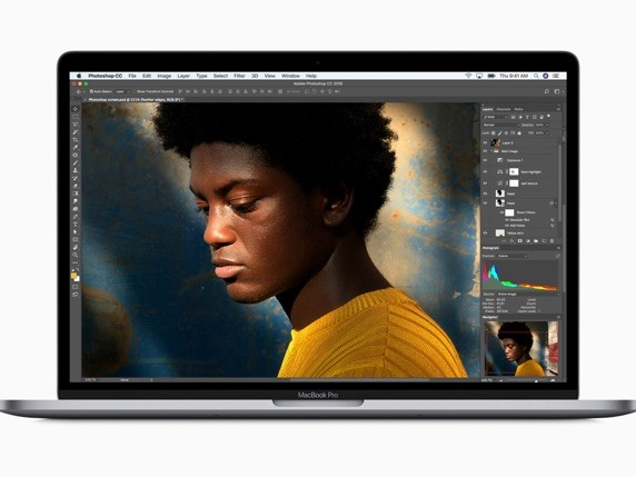 New 2018 MacBook Pro's Unveiled By Apple