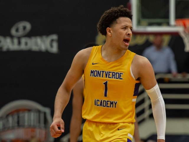 The 2021 NBA Draft will be way better than the 2020 draft