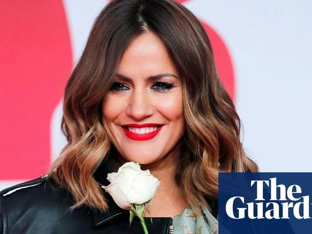 Caroline Flack: ITV boss says staff 'devastated' by her death