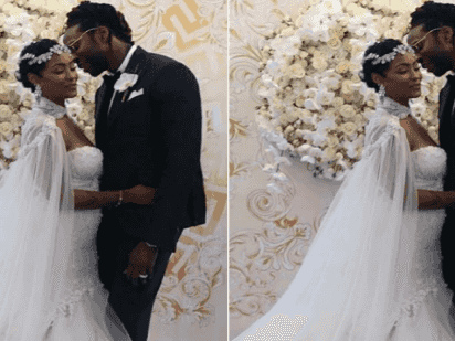 Who Is 2 Chainz' Wife? New Details About Kesha Ward — And Their Over-The-Top Wedding
