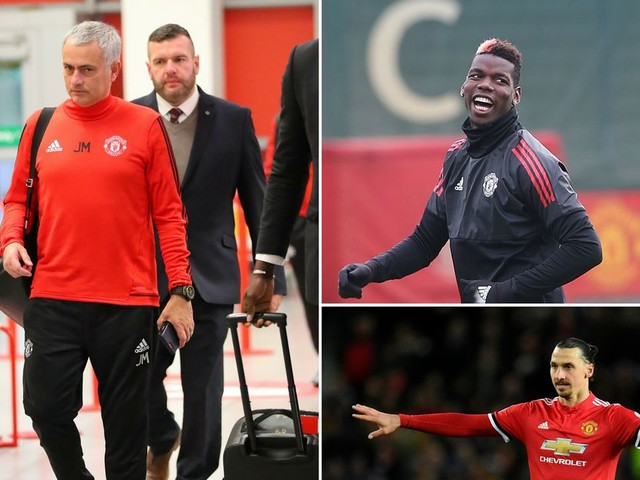 Manchester United news and transfer rumours LIVE Zlatan Ibrahimovic and FC Basel fixtures updates