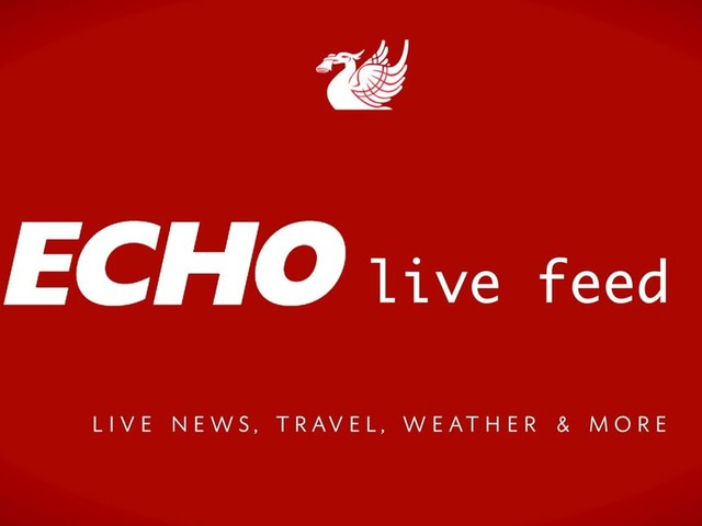 Live: Breaking news from Liverpool and Merseyside Wednesday August 23