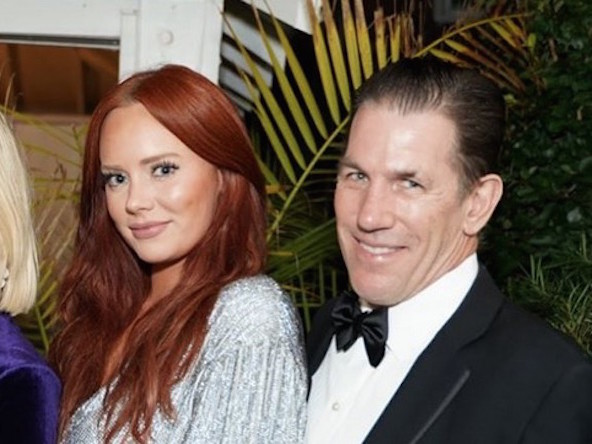 Thomas Ravenel and Kathryn Dennis might be getting back together for Southern Charm Season 7