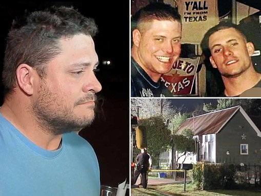 Man discovers his dad 'shot his mother and brother then killed himself' after seeing Facebook posts