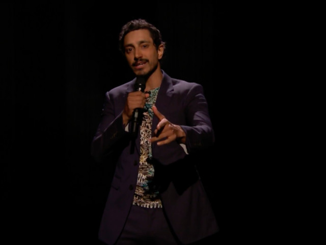 Riz Ahmed's Powerful Performance Put an Exclamation Point on a Surprisingly Political Tonight Show