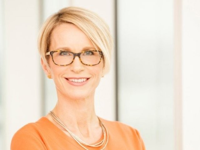 Microsoft just named the most powerful woman in Big Pharma to its board. Here's everything you need to know about Emma Walmsley.