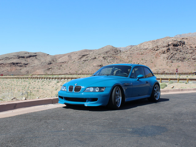 VIDEO: The BMW Z3 M Coupe was a wonderfully odd little car