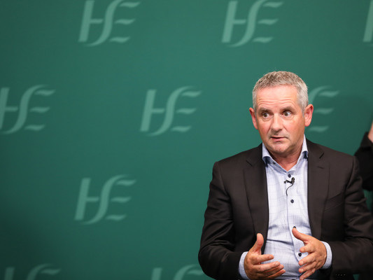 Roll out of Covid-19 booster jabs to start next week, HSE CEO says