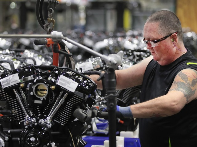 Harley-Davidson wants to build electric bikes — but a widely followed Wall Street analyst says there's a better way for the struggling motorcycle brand to re-invent itself