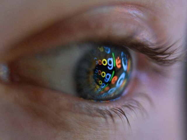 Google: Shared duty to find terrorist material