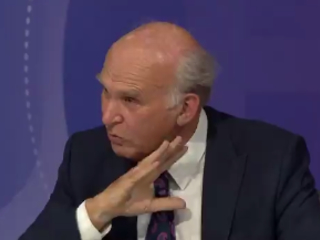 Cable Schooled By Young Brexiteer