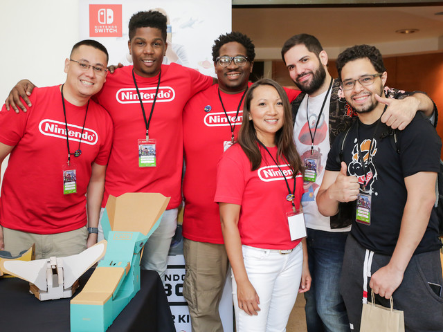 This Weekend's 2020 Game Devs of Color Expo Celebrates the Event's Biggest Year Yet