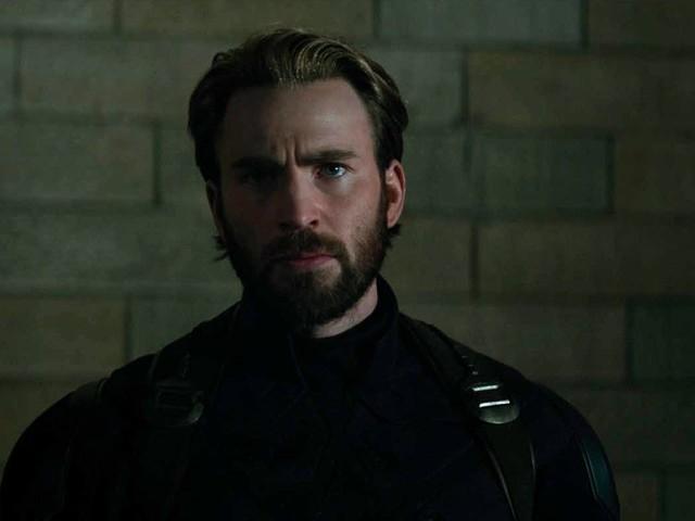 Chris Evans Invites Bullied Teen To Avengers: Infinity War Premiere
