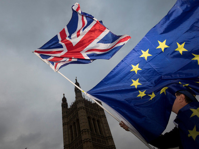 Brexit Is Undermining Britain's Influence In The World