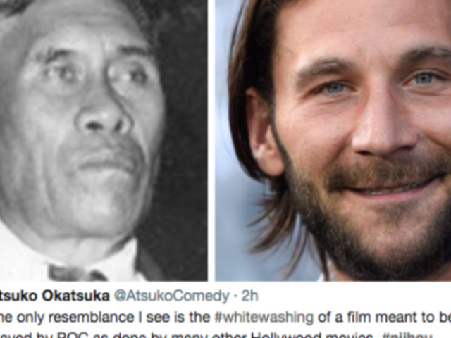 The Casting Of A White Actor As Native Hawaiian Hero Cuts Deeper Than YouThink