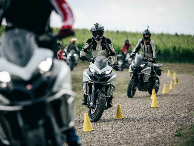Ducati Announces The First Edition of DRE Off-Road Days In India