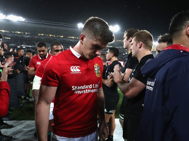We know where first Test went wrong and it wasn't ALL in our heads, argues Lions' Courtney Lawes