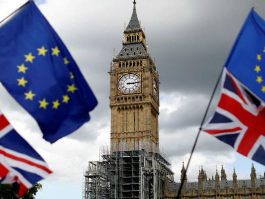European Union Gives 10 Days To Britain To Act On Brexit