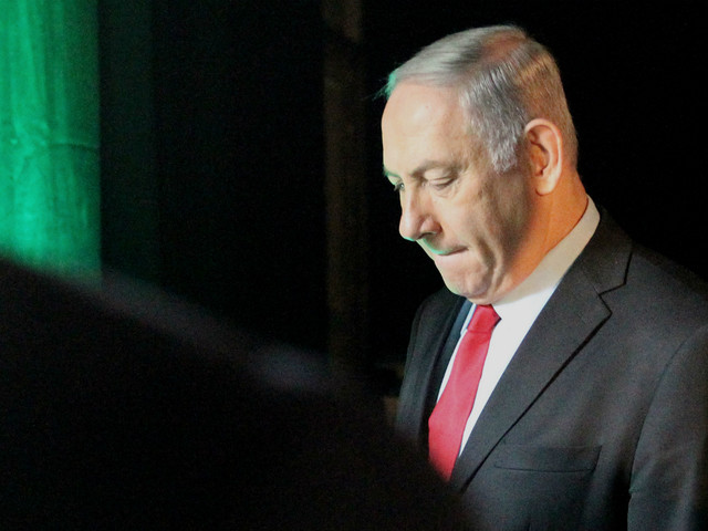 Instant Opinion: Netanyahu suffers 'disaster' at Israeli polls