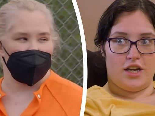 Pumpkin refuses to let Mama June live with her if boyfriend Geno goes to jail: 'This is too much'