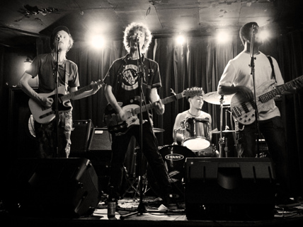 Video Of The Week #42: Smiley And The Underclass – Jump The Barrier [PREMIERE]
